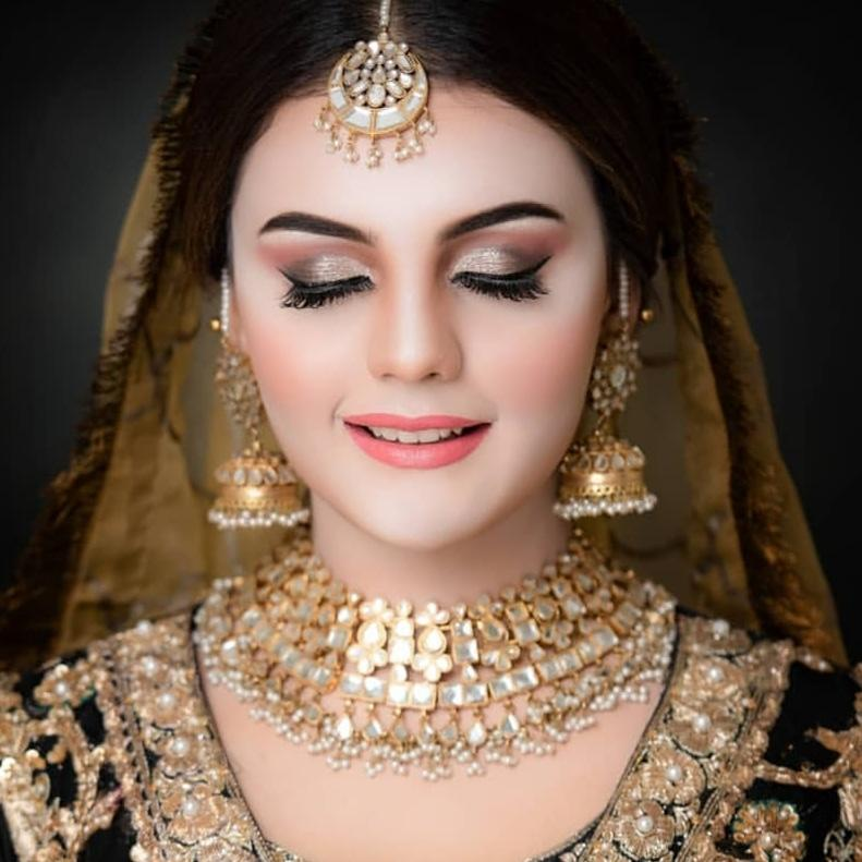 Guri Makeup Artist - Portfolio