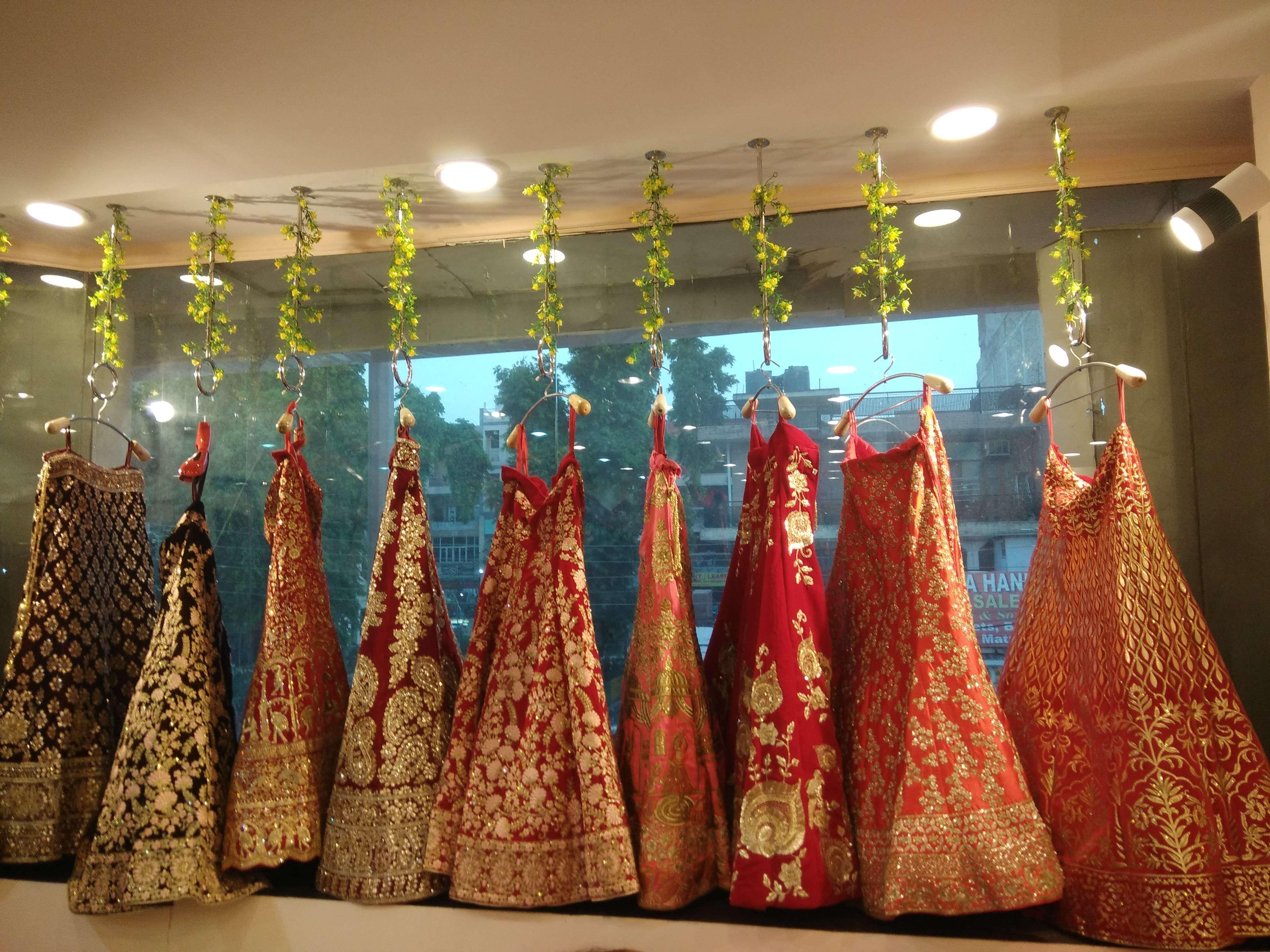 Portfolio - Wedding Bells Rent an Attire