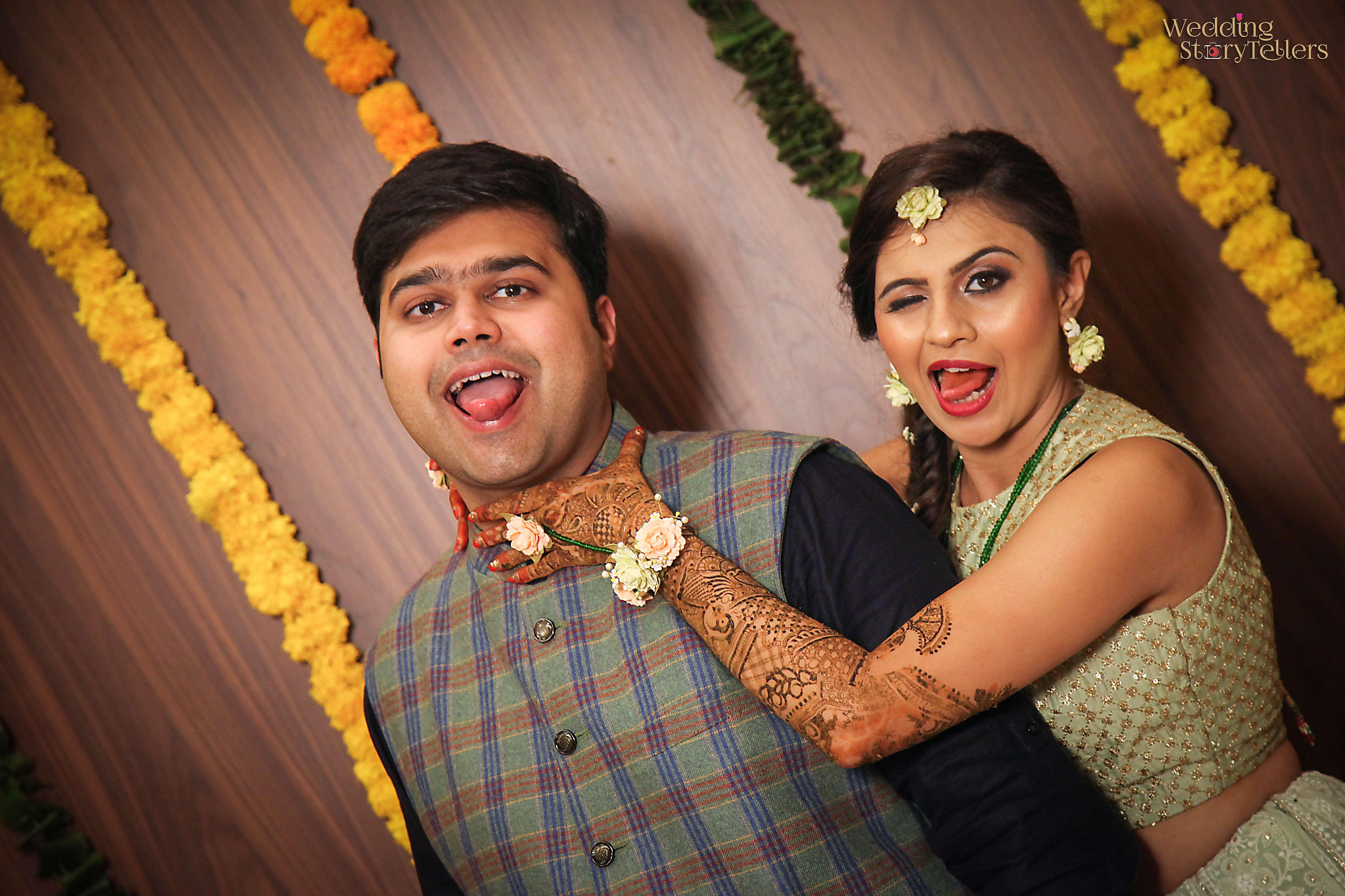 Portfolio - Wedding Storytellers
