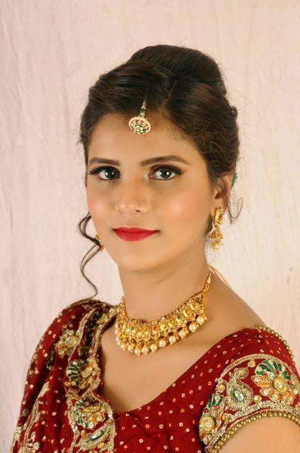 Portfolio - Chaitali Narkar