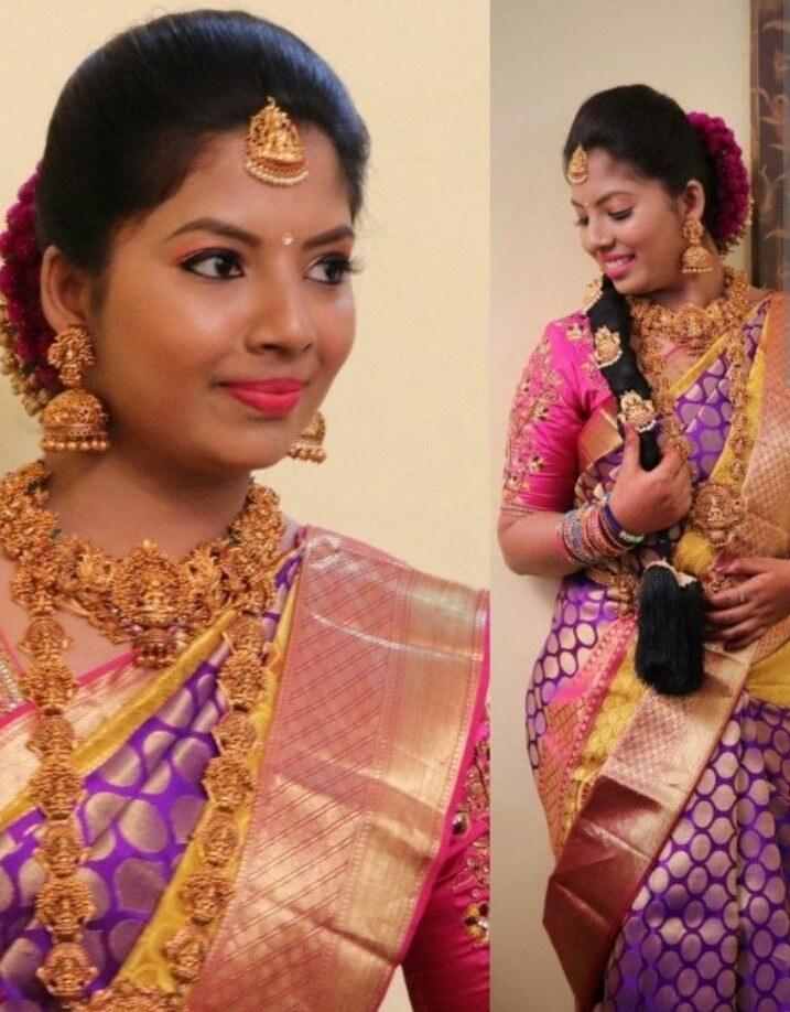 Portfolio - Sri  visaakaa bridals