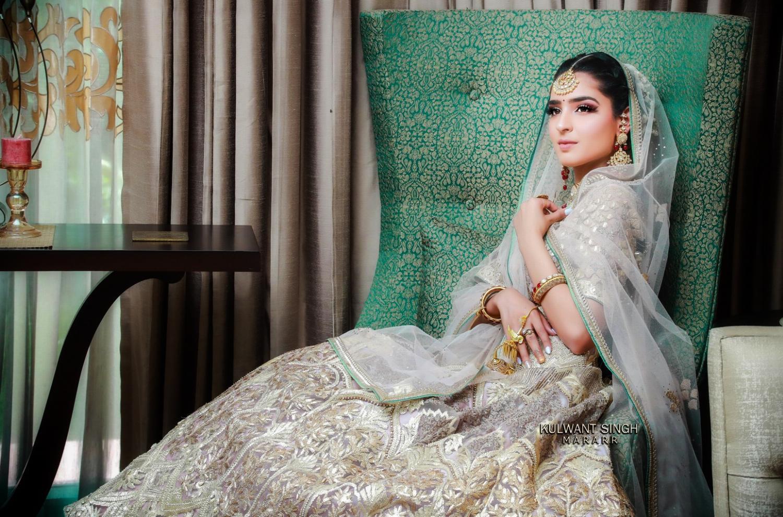 Portfolio - Jaspreet Khosla Makeovers