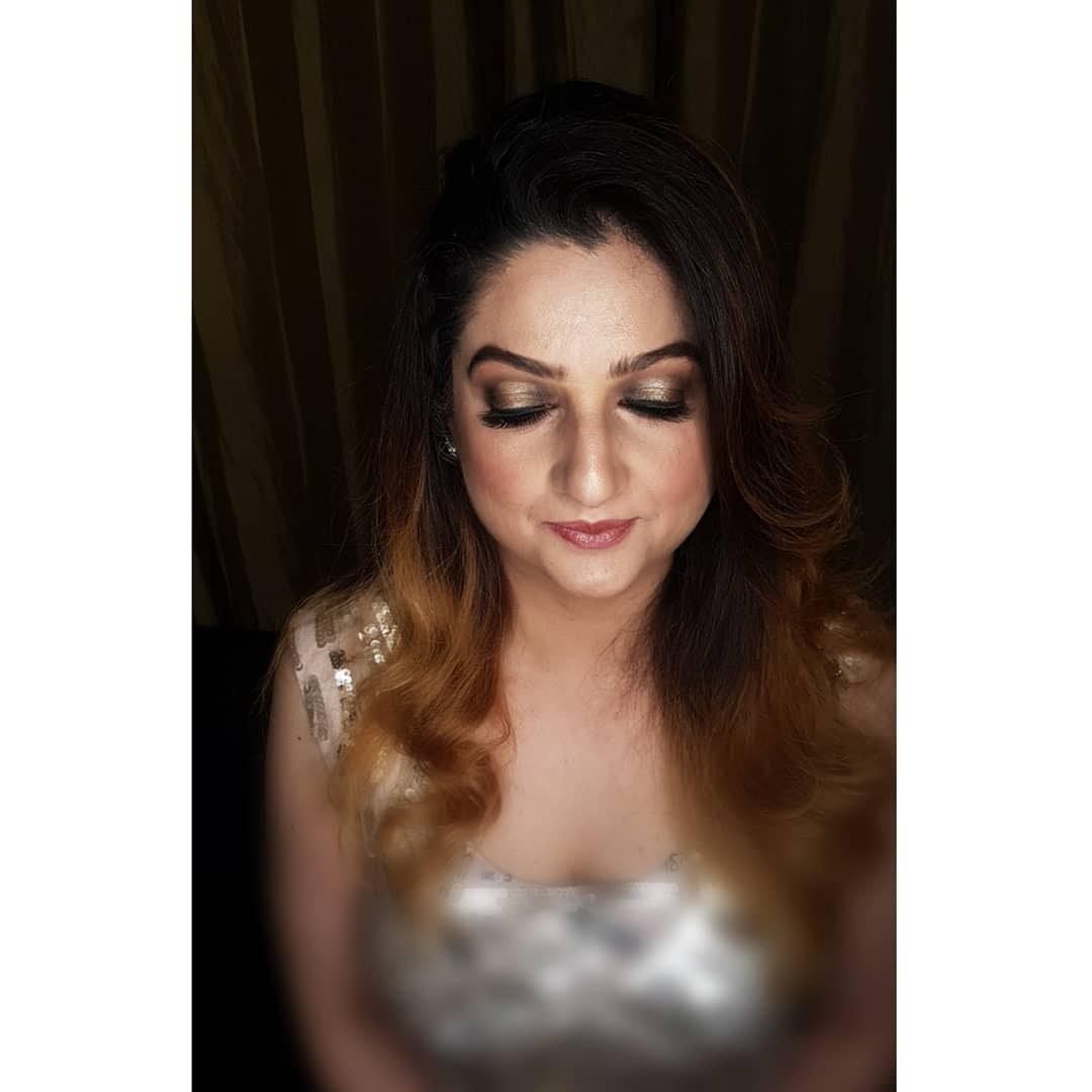 Makeupbyiqnoor - Portfolio