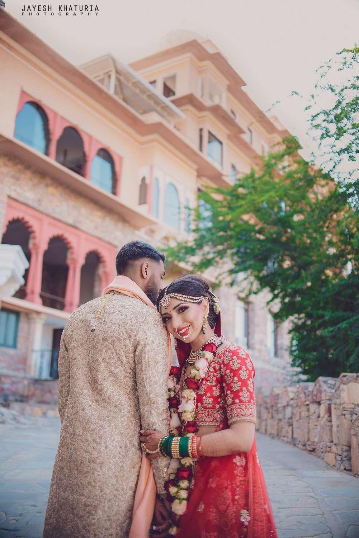Portfolio - Jayesh Photography