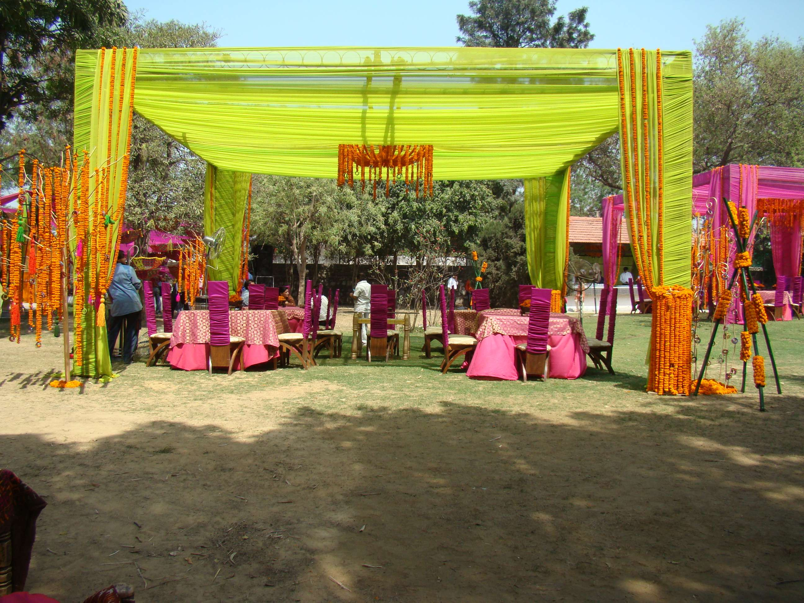 Portfolio - Indian Wedding Planners