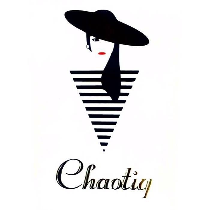 Chaotiq By Arti - Portfolio