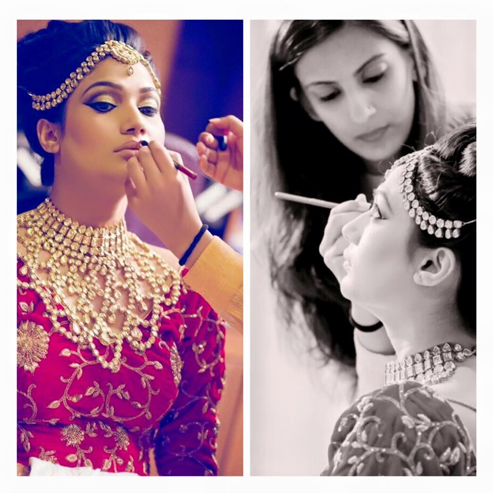Portfolio - Rupasso - Makeup by Pratishtha Arora