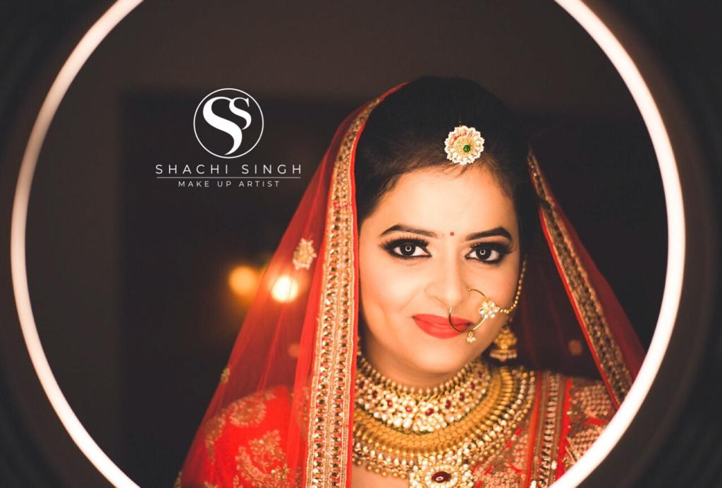 Portfolio - Glamupstories by ShachiSingh