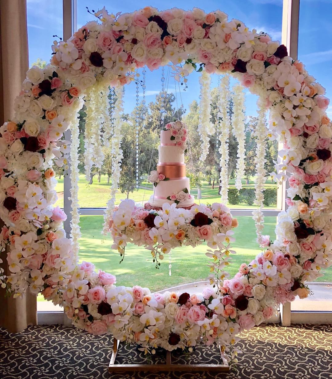 Christian Wedding Reception Ideas: Unique Wedding Table Ideas