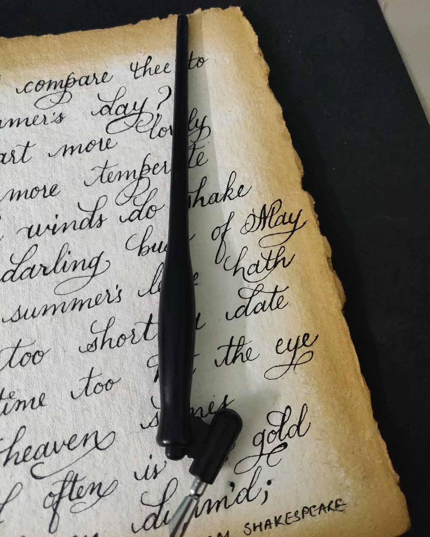 Portfolio - Lettering Artz
