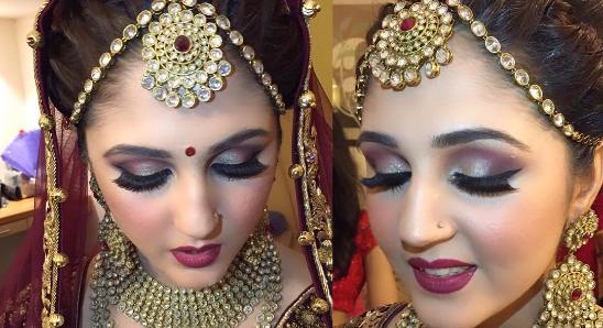 Portfolio - Makeup by Meera Sakhrani