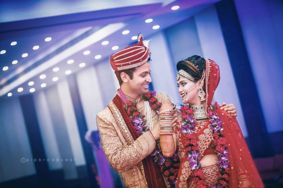 PIP Broadcast Wedding Photography - Portfolio