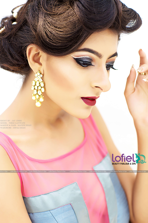 Portfolio - Lofiel The Beauty Parlour & Spa