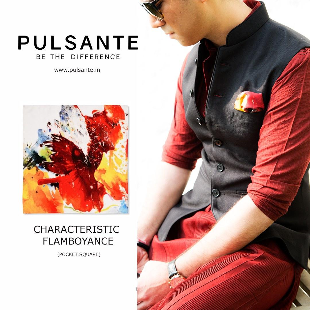 Portfolio - PULSANTE