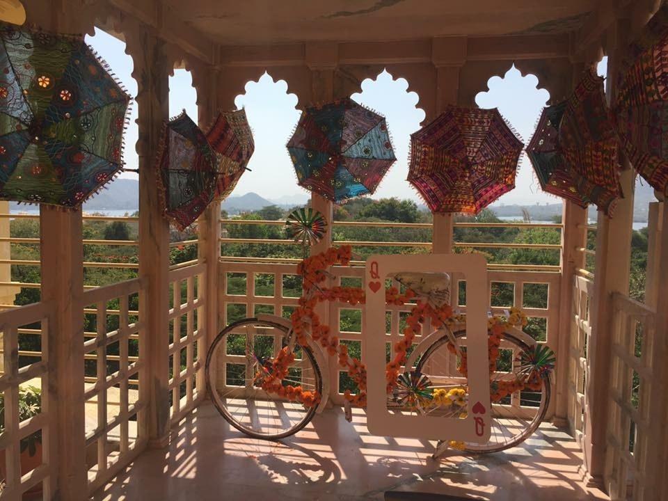 Portfolio - Yesha D' Weddings