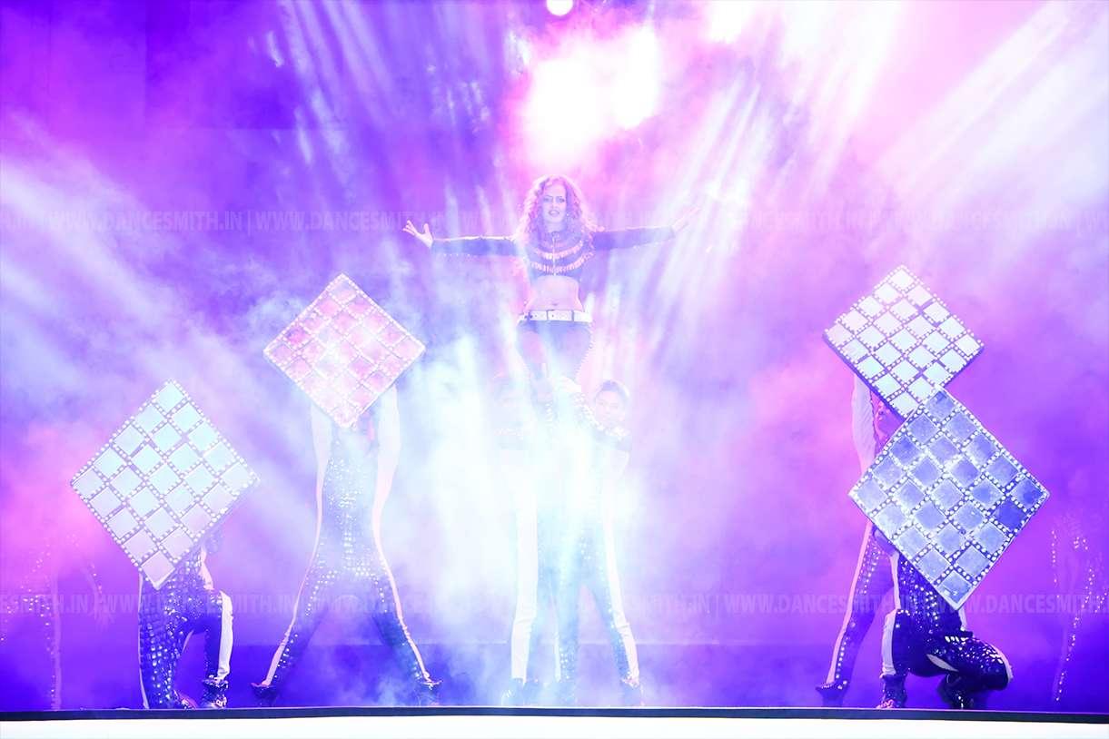 Portfolio - Dancesmith Performing Arts Pvt. Ltd.