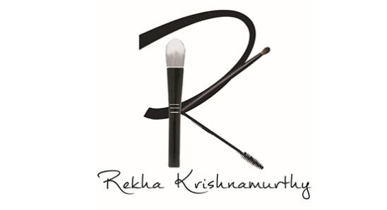 MAKEUP BY REKHA KRISHNAMURTHY