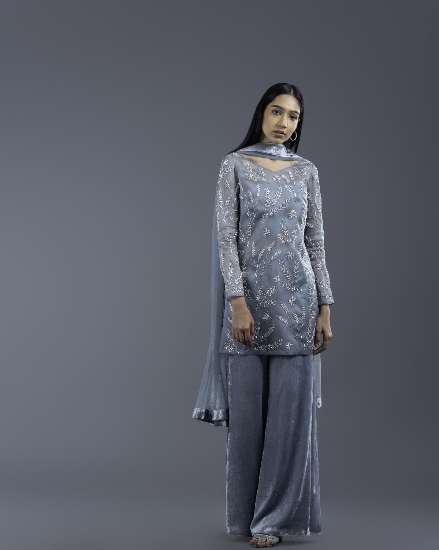 Lavanya Ahuja - Portfolio