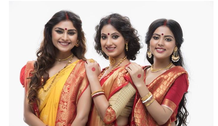 Portfolio - Pallavi Sachdeva Makeovers