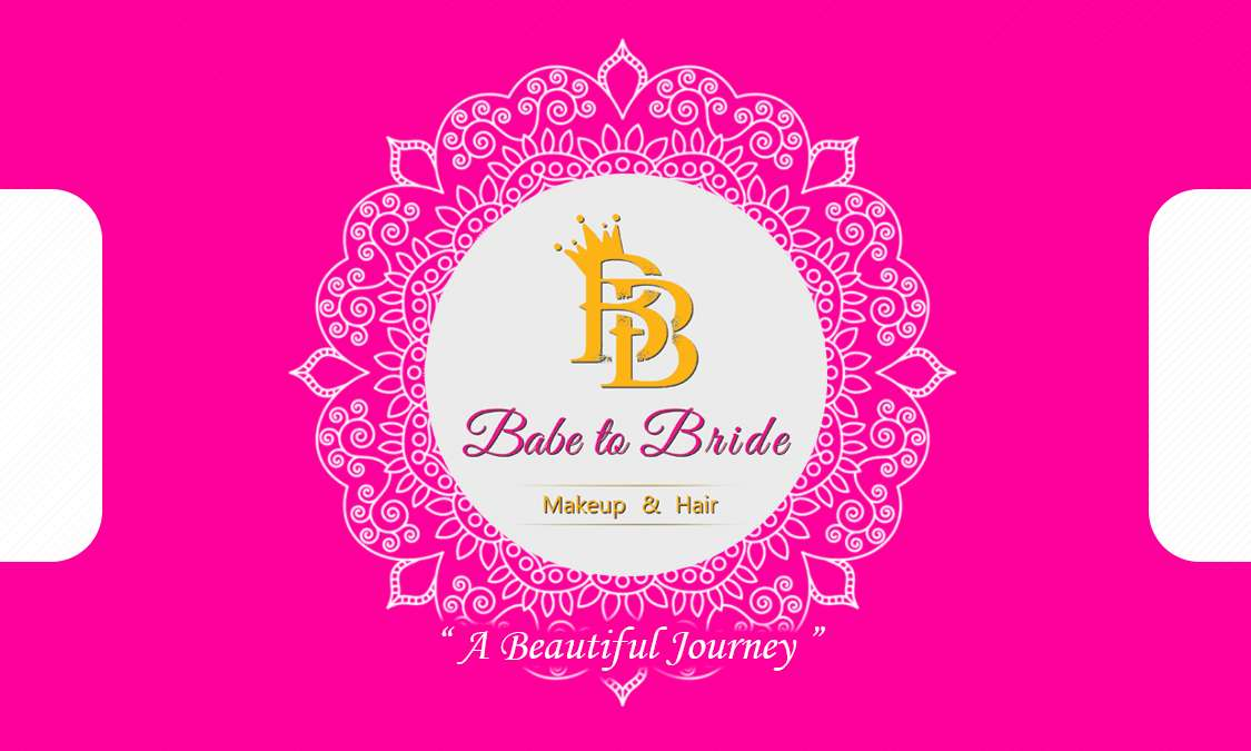Portfolio - Babe  to Bride