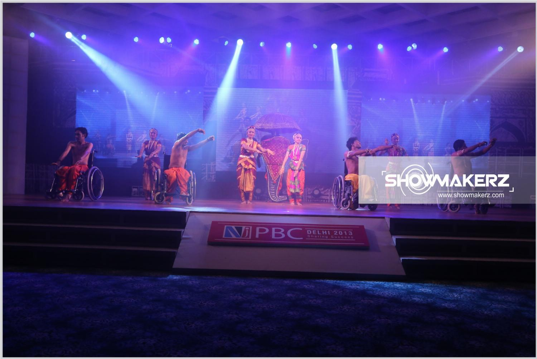 Portfolio - EMG Showmakerz Events Pvt. Ltd.
