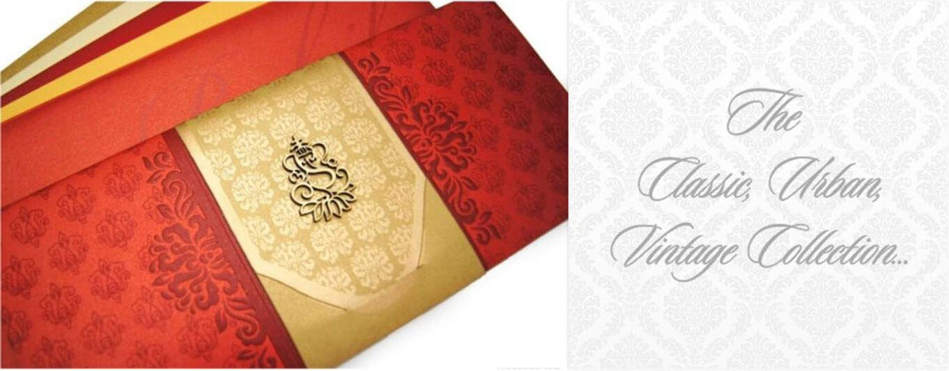 Portfolio - The Wedding Cards Online