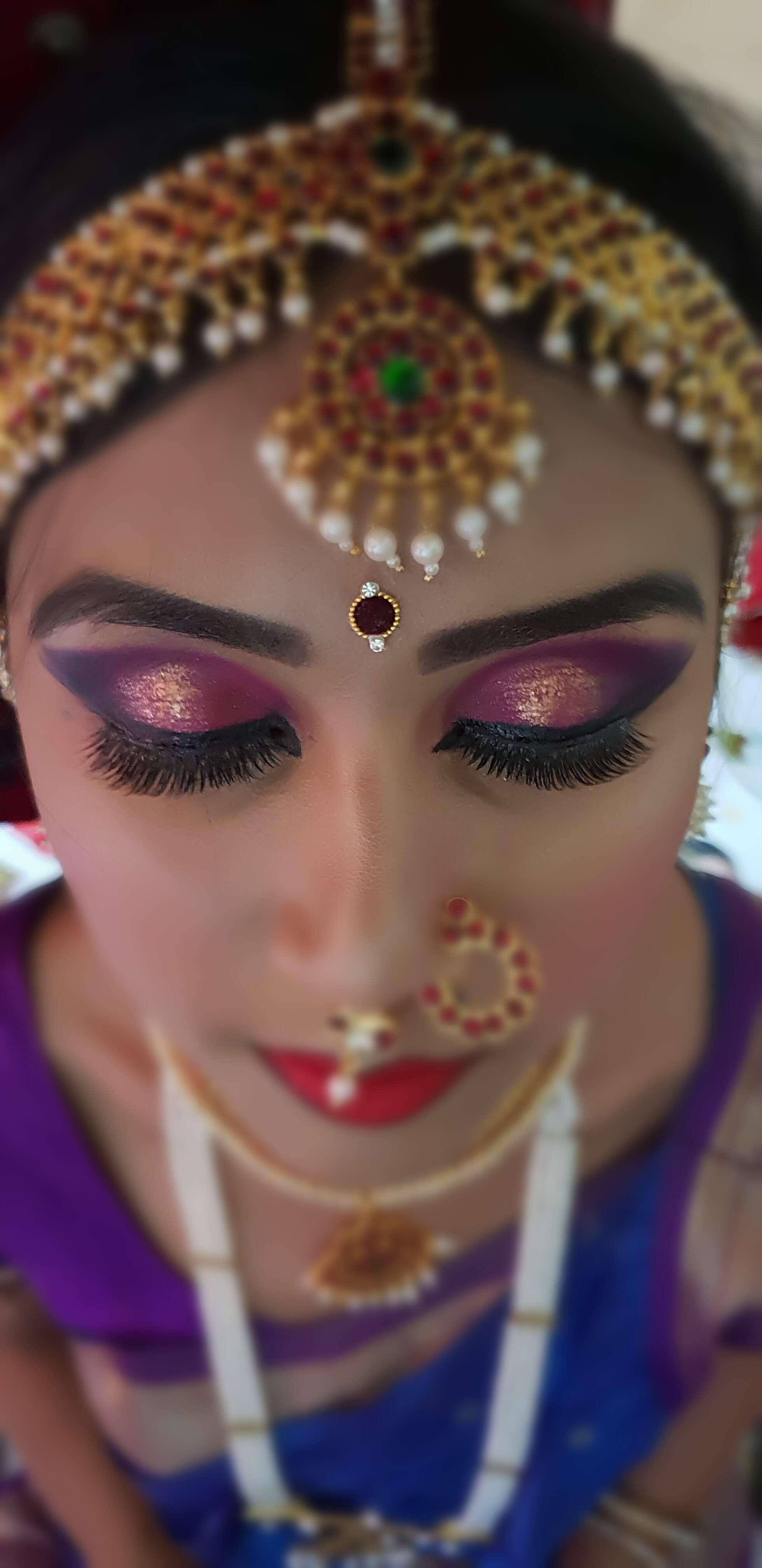 Portfolio - Makeover by ananya
