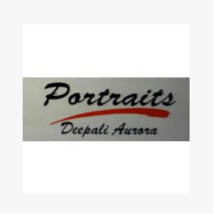 Portraits by Deepali Aurora