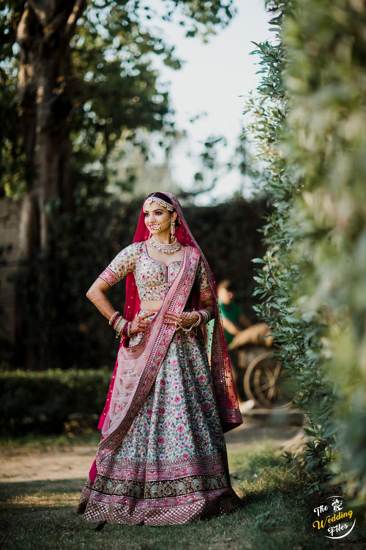 The Wedding Files - Portfolio