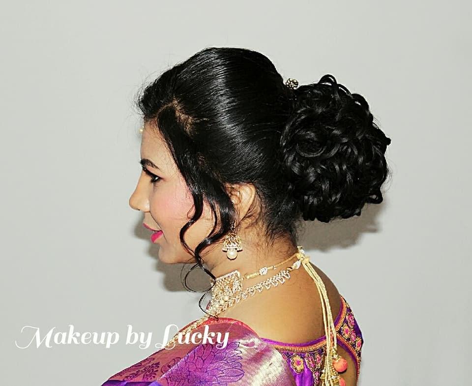 Portfolio - Makeup by Lucky