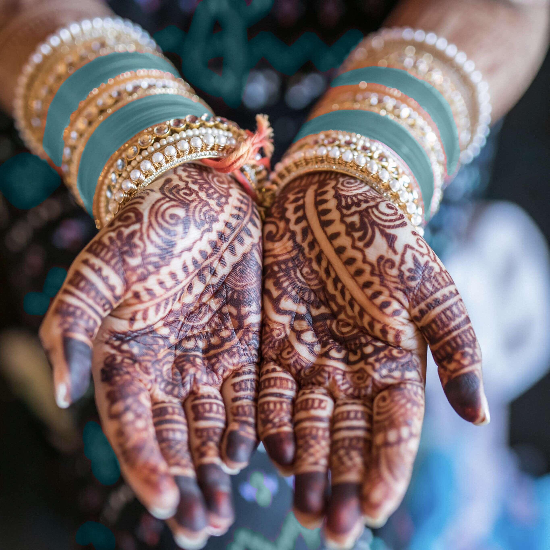 Portfolio - The Henna Project