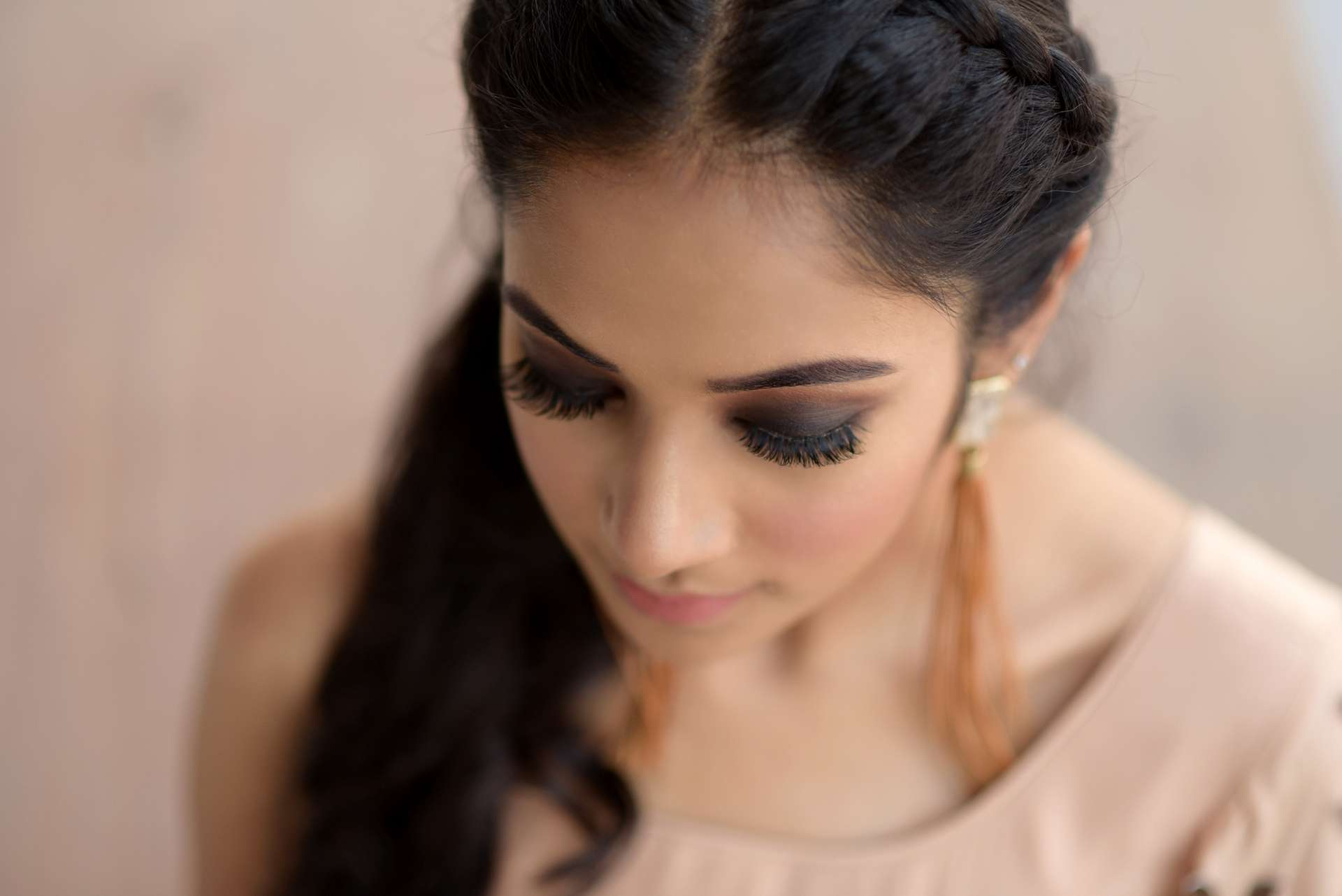 Portfolio - Makeup By Kavya