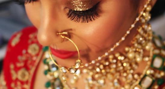 Portfolio - Makeup by Saakshi Takiar
