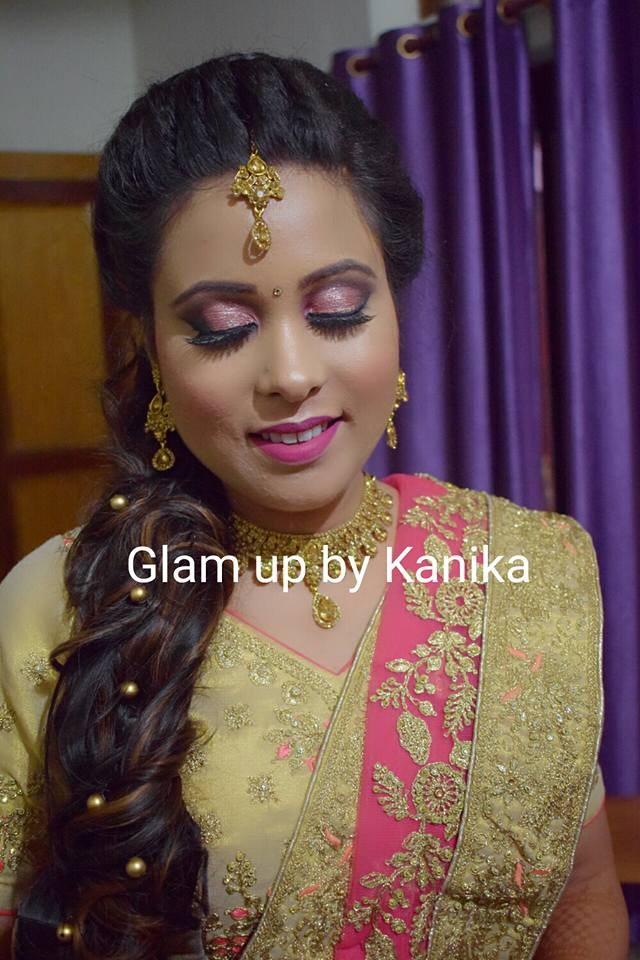 Portfolio - Glam up by Kanika