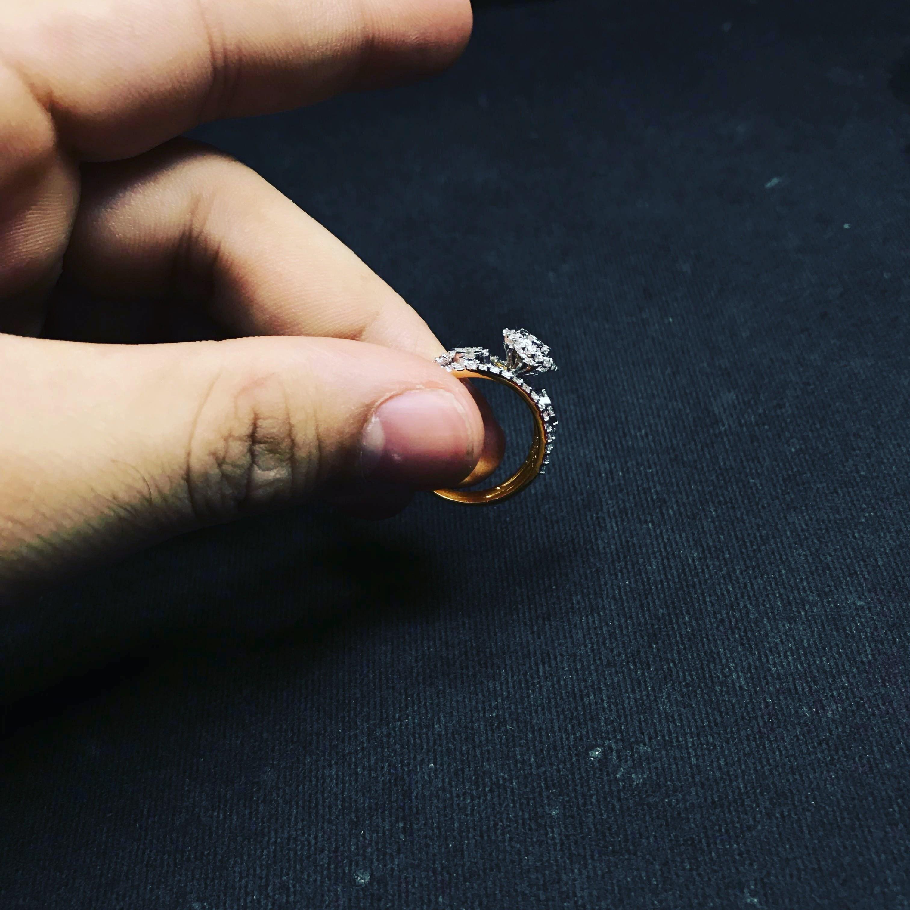 B DIAMOND - Portfolio