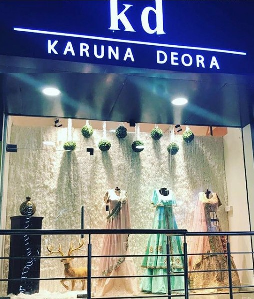 Portfolio - Karuna Creation Pvt. Ltd.