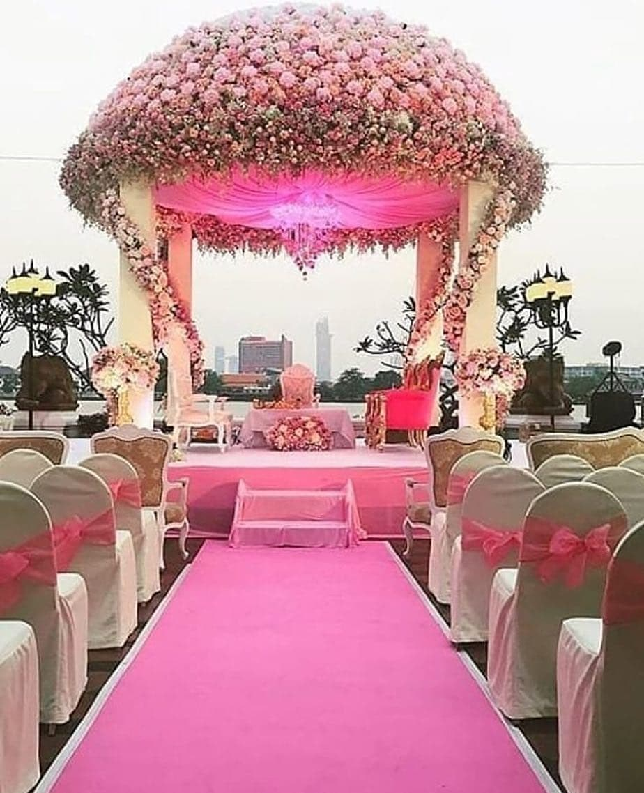 Shaadiwish Inspirations And Ideas Sikh 20wedding 20decor
