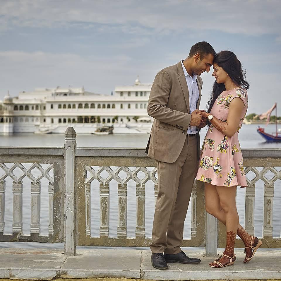 Wedding Vings - Portfolio