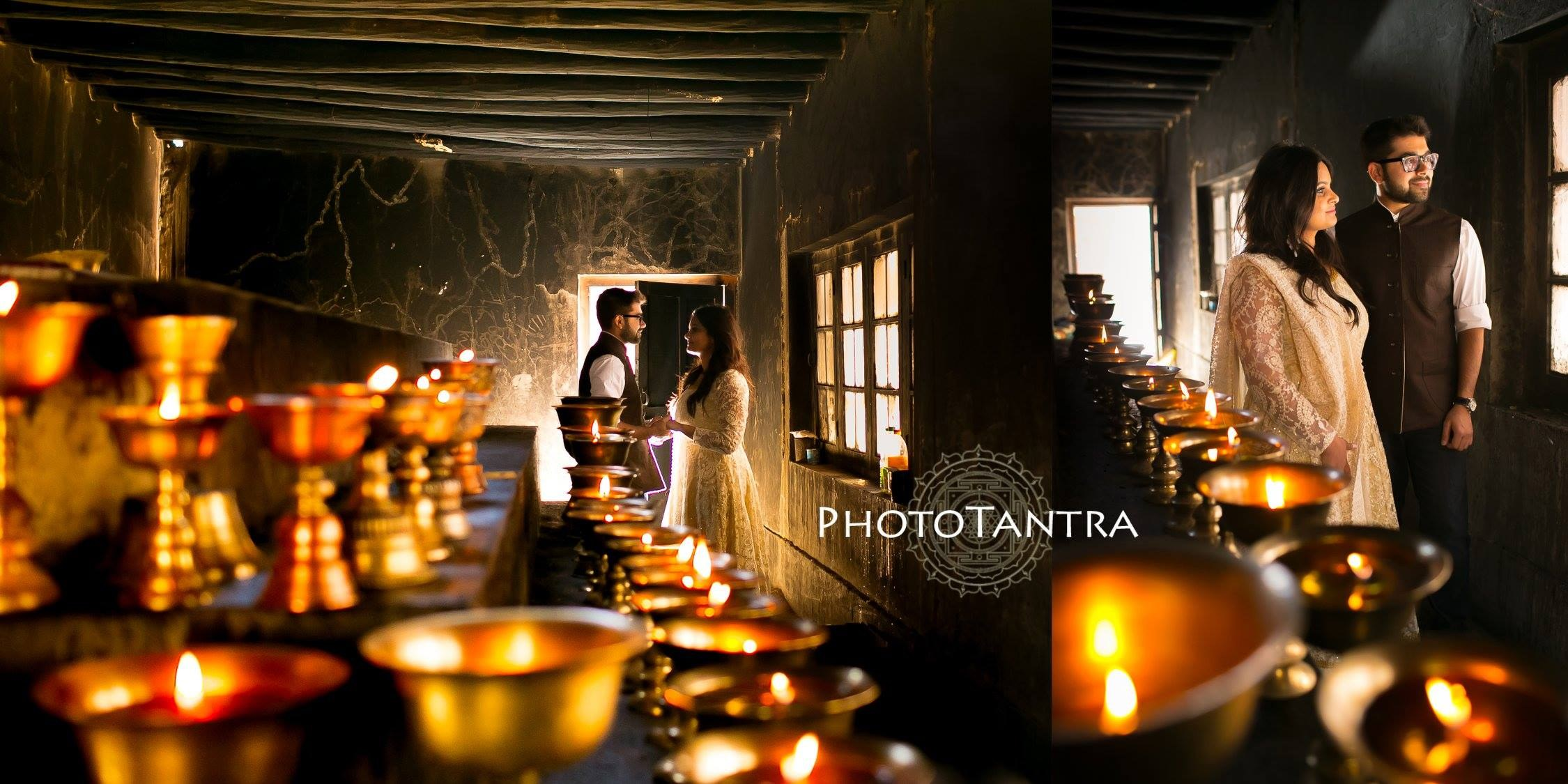 Phototantra - Portfolio