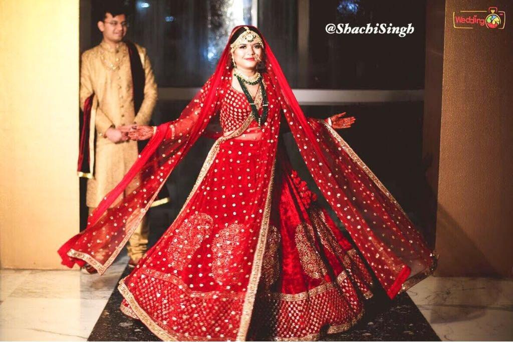 Glamupstories By ShachiSingh - Portfolio