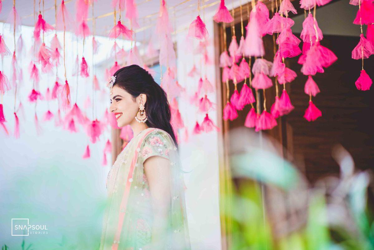 Portfolio - The Wedding Curator