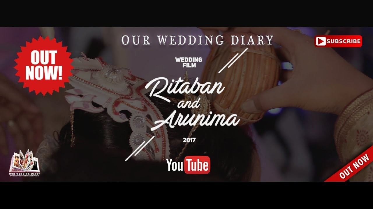 Portfolio - Our Wedding Diary - Cinematic Wedding Films