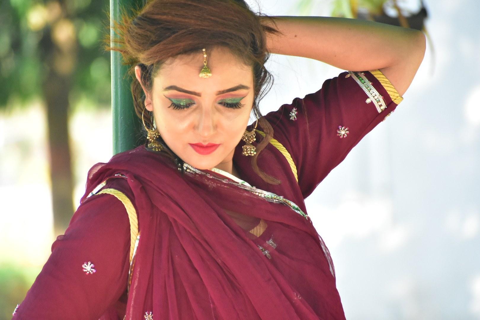 Portfolio - Makeup mistress