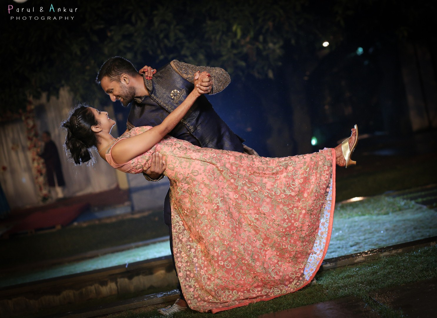 Portfolio - Parul and Ankur Kaushal Photography