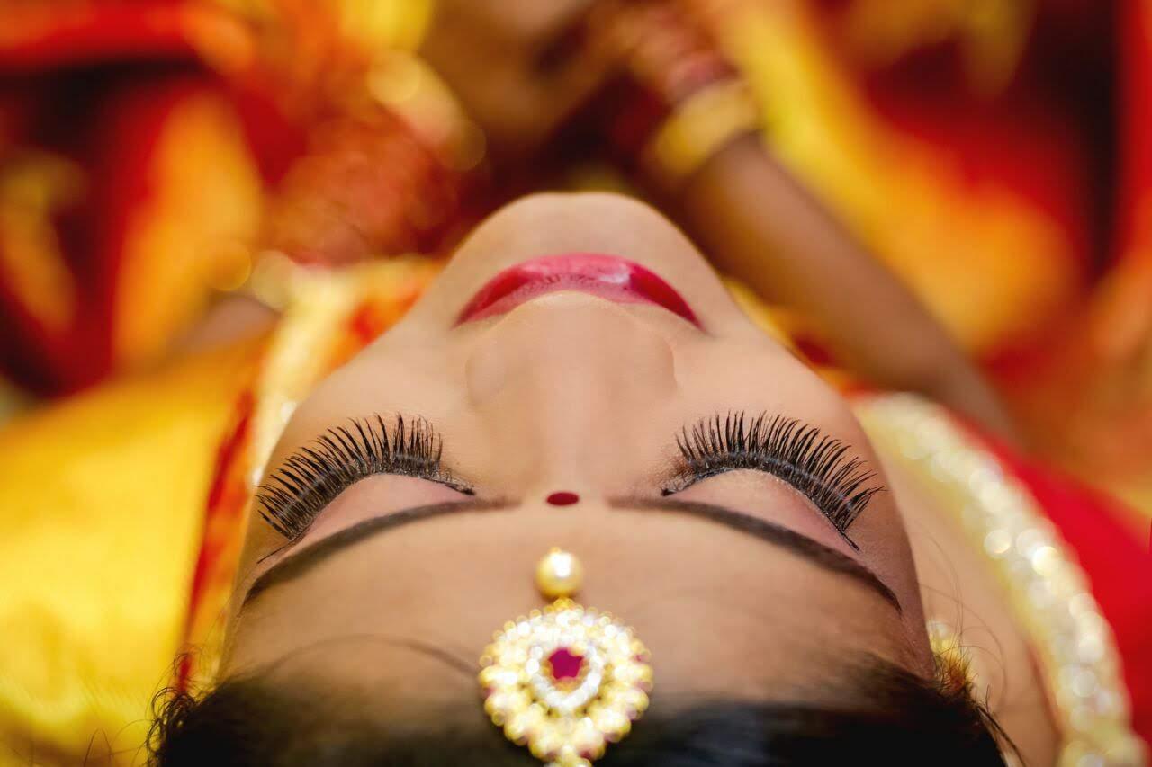 Portfolio - Nithya Makeup Artist