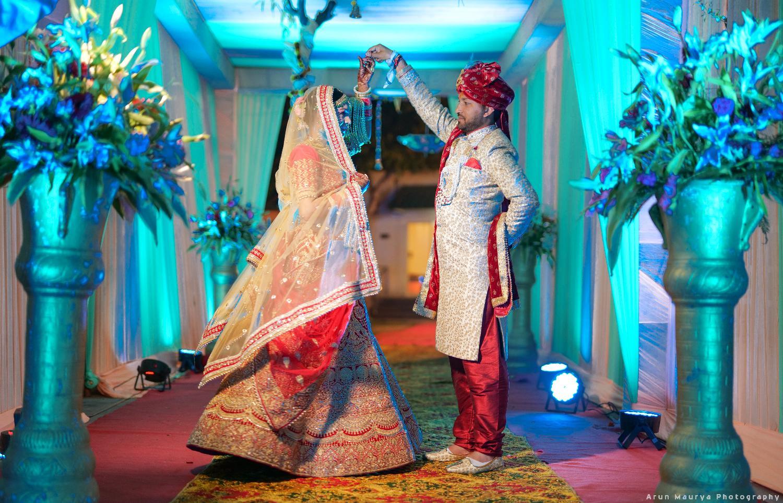 Portfolio - The Wedding Destiny