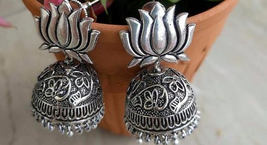 Portfolio - Jewellery by Avni Gujral