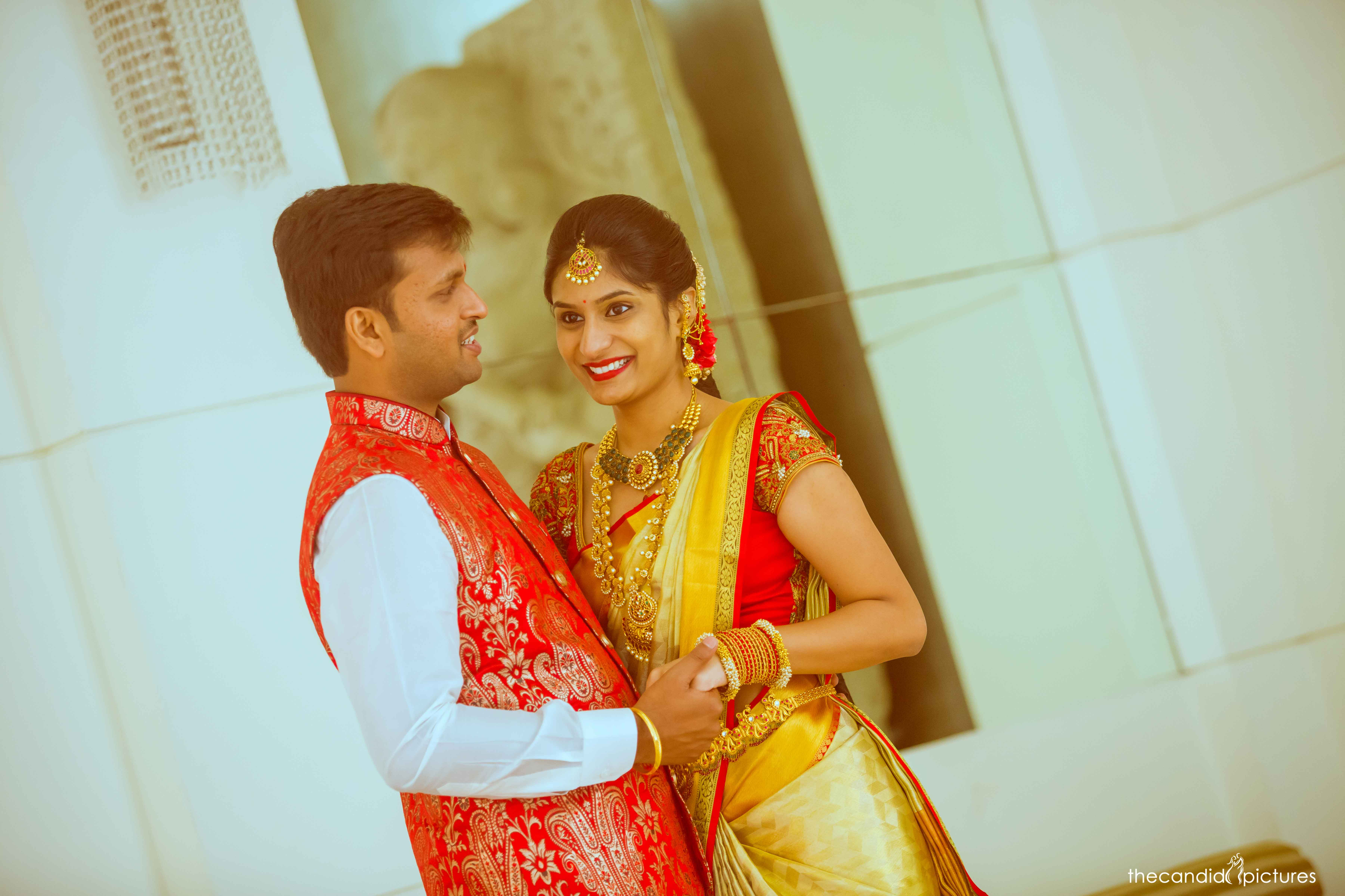 Shaadiwish Inspirations And Ideas South 20indian 20couple 20portrait