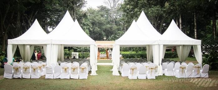 Portfolio - Divya Vithika Wedding Planners