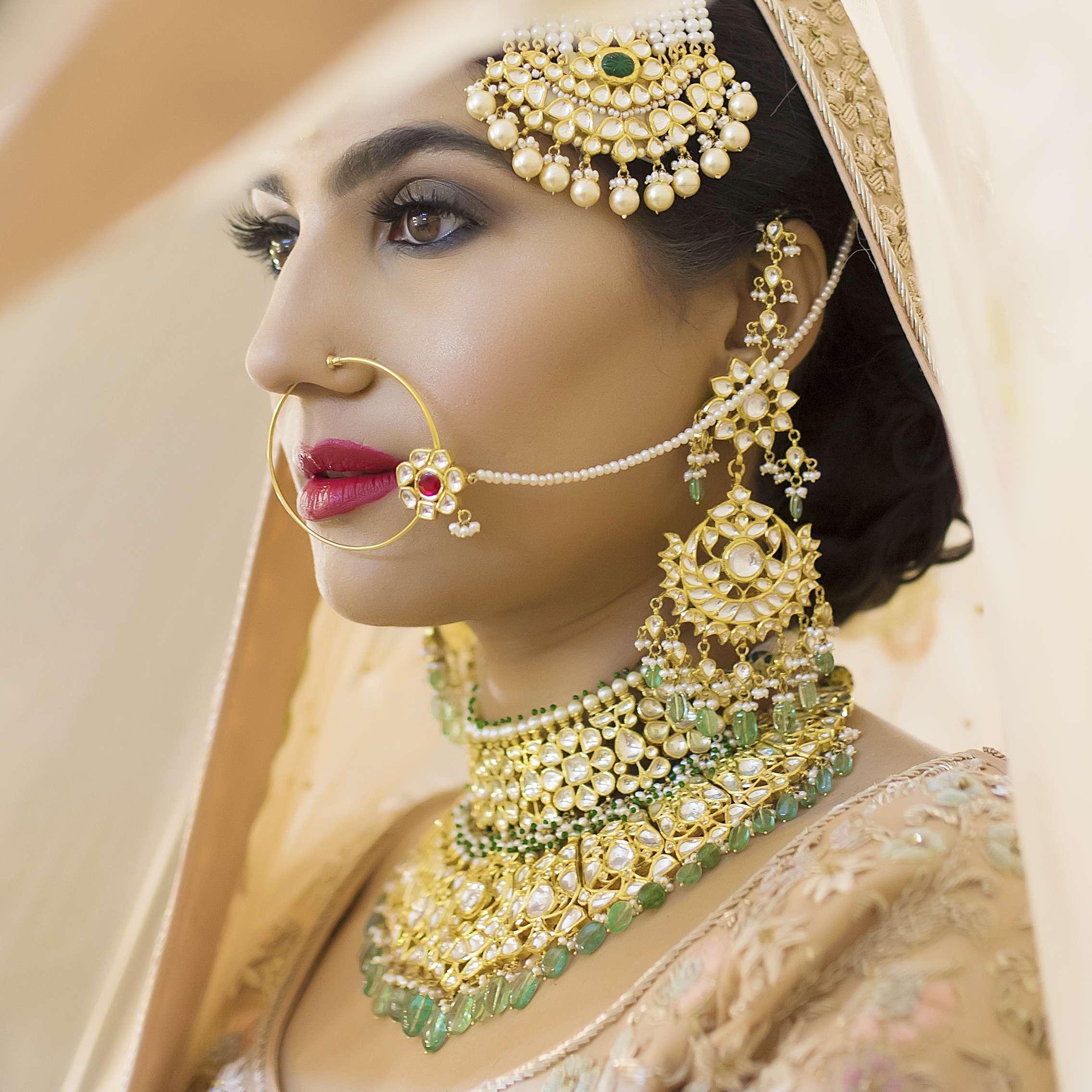 Portfolio - Makeup By Shubhdeep Gill